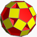 small rhombidodecahedron
